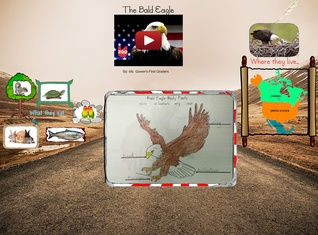 'Bald Eagles' thumbnail