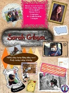 Sarah Gibson introduction's thumbnail