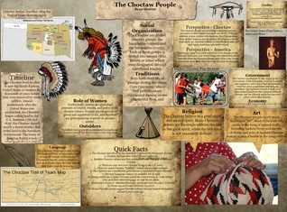 Choctaw Indian Culture