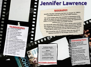 [2015] (3e1): Jennifer Lawrence