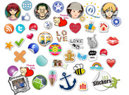 My stickers #aer #etwinning's thumbnail