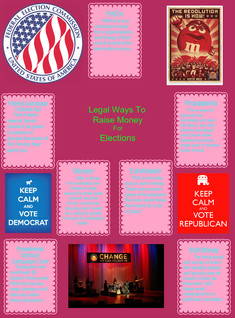 How to Raise Money Legally in Elections