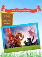 how to train your dragon's thumbnail