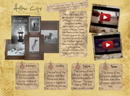 Hollow City- Ransom Riggs' thumbnail
