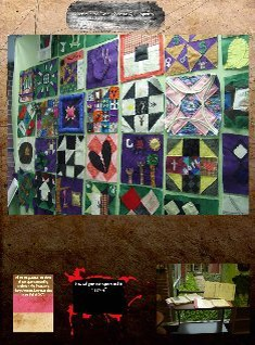 Sample Quilts