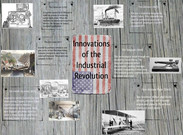 Innovations of the Industrial Revolution's thumbnail