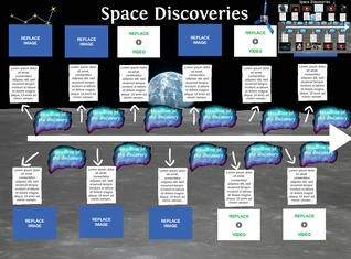 [2015] Michael Shoemaker: Space Discoveries