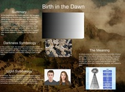 Birth in the Dawn's thumbnail