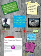glogster for education' thumbnail