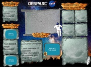 OPSPARC Grades 7 - 12 GLOG Template's thumbnail