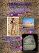 Hieroglyphs Project for Rubato thumbnail