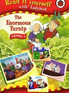 The Enormous Turnip' thumbnail