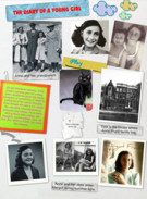 THE DIARY OF A YOUNG GIRL (Anne Frank)'s thumbnail