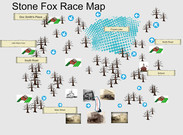 New GlStone Fox Race Map's thumbnail