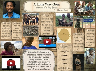 A Long Way Gone