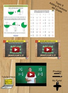 Topic 9 - Adding Fractions's thumbnail