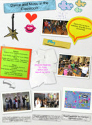 Dance and Music in the Classroom's thumbnail