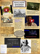Slavery and the Emancipation Proclamation (CI467 Assignment 2)'s thumbnail