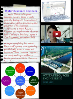 Water Resource Engineer