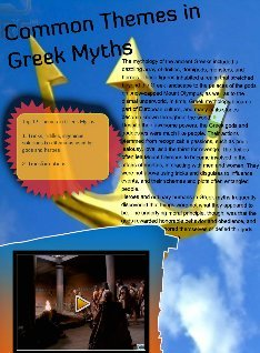 common themes in greek mythsfff
