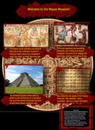 Welcome to the Mayan Museum's thumbnail