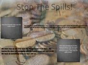 Oil Spill Awareness Poster.'s thumbnail