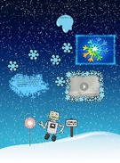 Snowball Fighting By Anirudh's thumbnail
