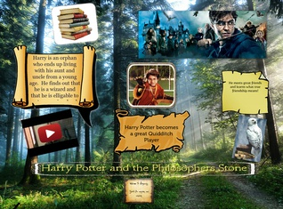 Harry Potter Report
