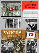 Civil Rights Movement's thumbnail