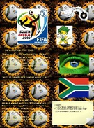 World Cup 2010 South Africa's thumbnail