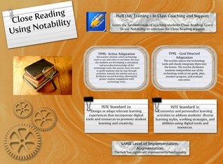 Close Reading with Notability