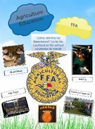 Agriculture Education and FFA's thumbnail