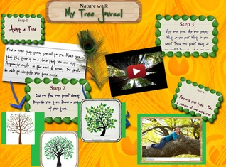 My Tree Journal