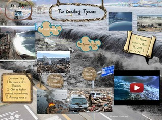 The Deadliest Tsunami