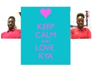 Keep Calm And Love KyaBoo's thumbnail