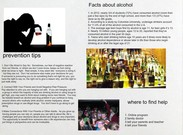 alcohol and teem poster's thumbnail