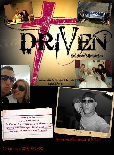 DRIVEN YOUTH GROUP