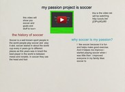 passion project's thumbnail