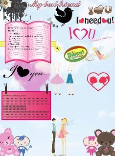 romantic girls page!!!