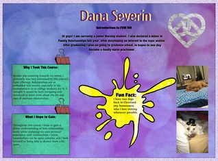 Dana Severin: Introduction