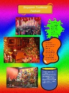 Singapore Traditional festivals's thumbnail