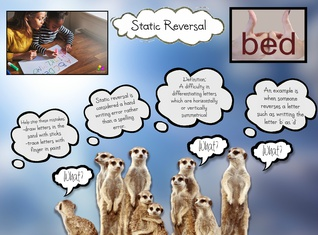 What is static reversal?