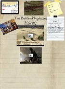 Battle of Hydaspes- Dax, Grayson, Kendall's thumbnail