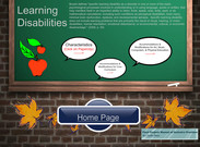 Learning Disability's thumbnail