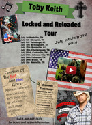 Toby Keith Concert's thumbnail