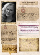 Author, Suzanne Collins' thumbnail