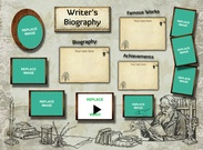 Writer's Biography's thumbnail