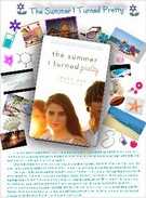The Summer I turned Pretty Book Poster's thumbnail