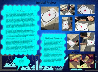 Sundial Project
