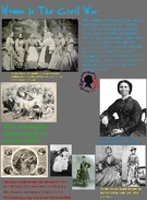 Women In The Civil War's thumbnail